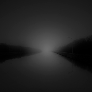Long exposure, fine art, monochrome,